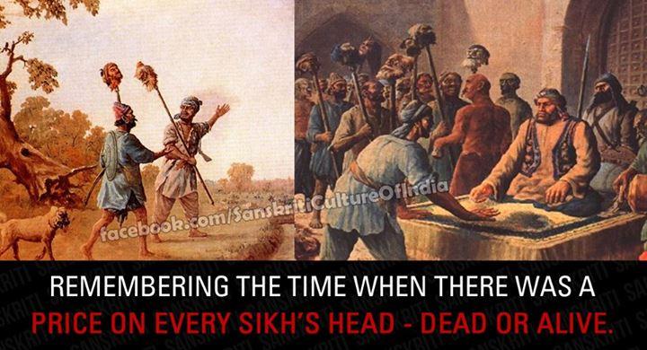 sikh beheadings