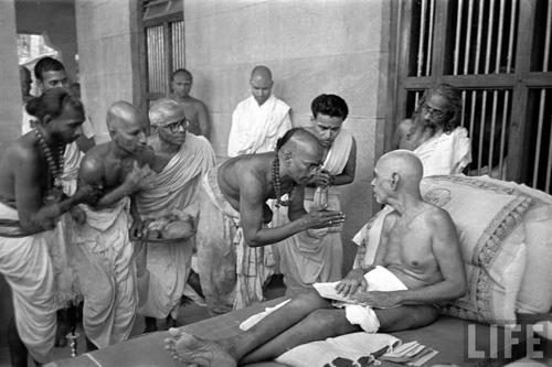 Sri Ramana Maharishi