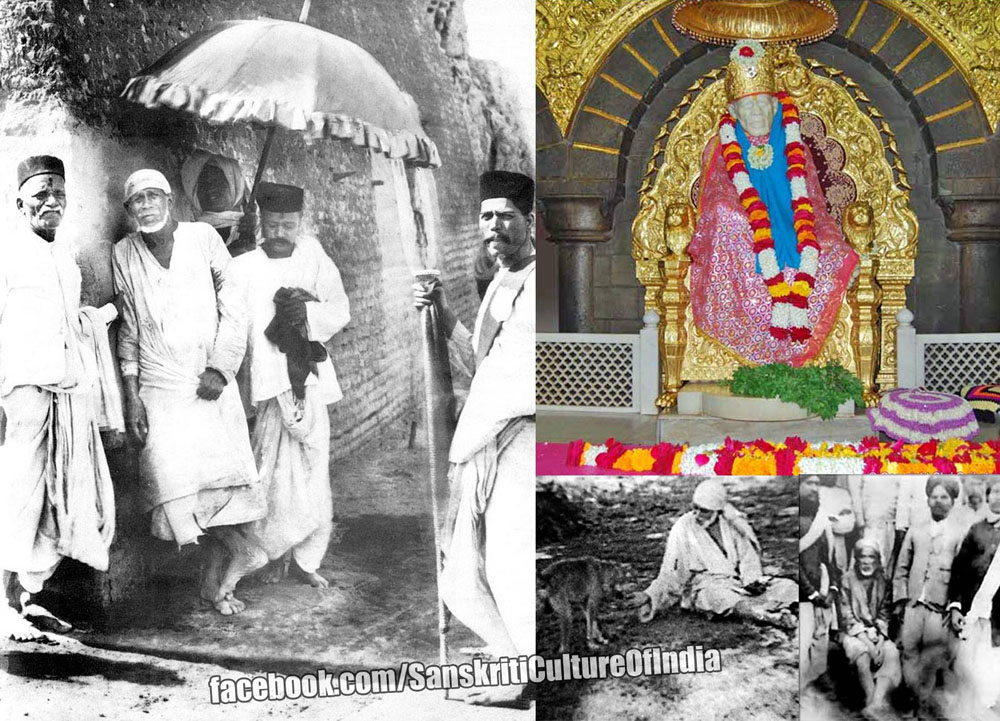 Shirdi Sai Baba - The beacon of hope