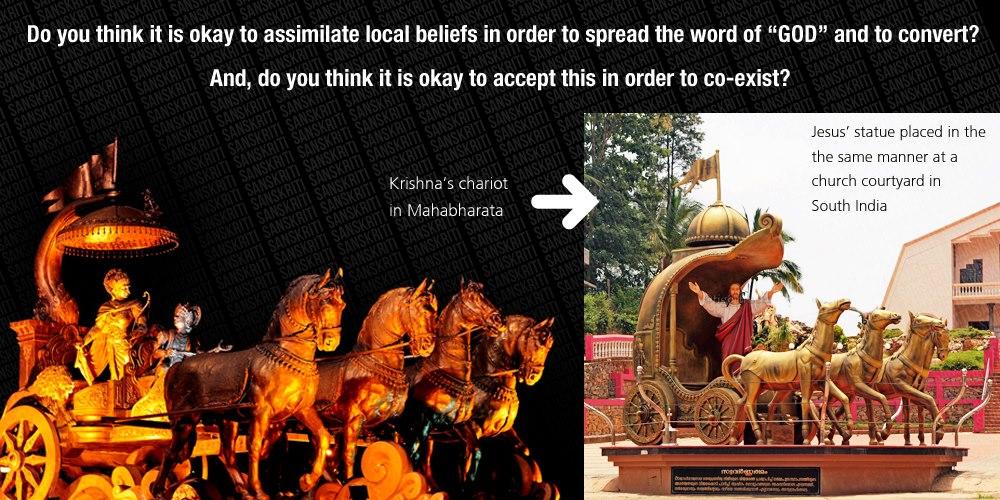 Deceitful Christian Conversion?