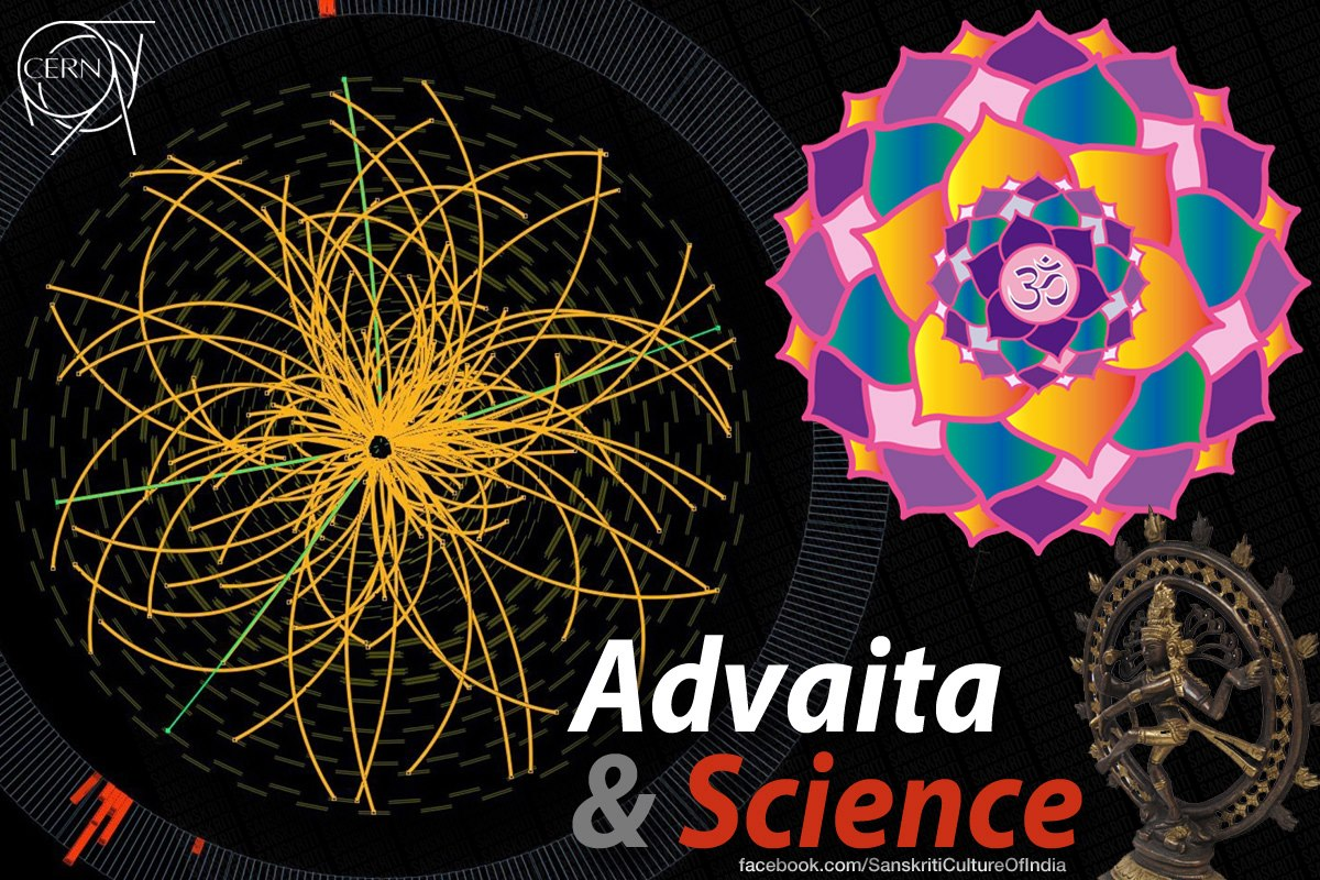 Advaita And Science!