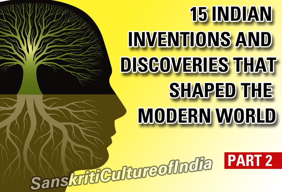 INDIAN DISCOVERIES-2