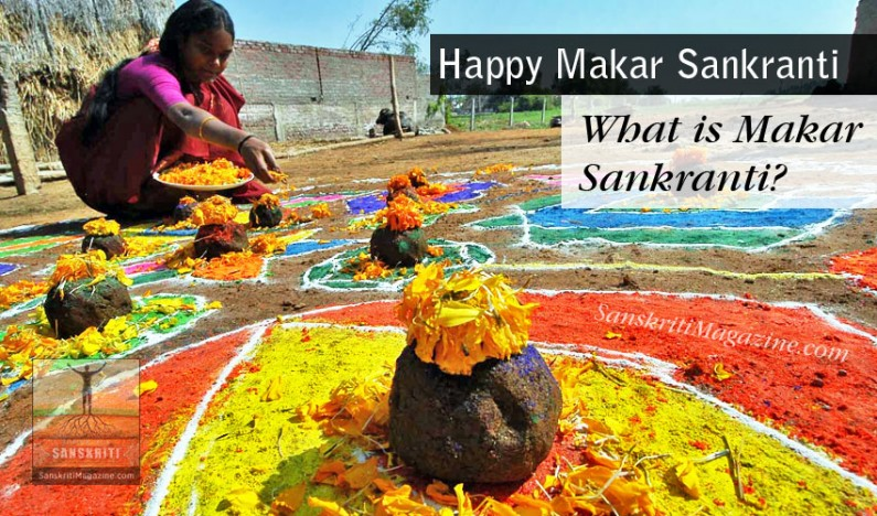What is Makar Sankranti?