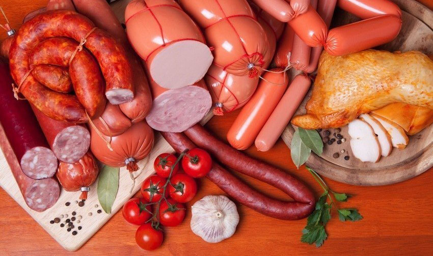 Processed Meats Declared Too Dangerous for Human Consumption!