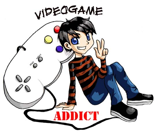 Video_Game_Addict_by_chanchakachan