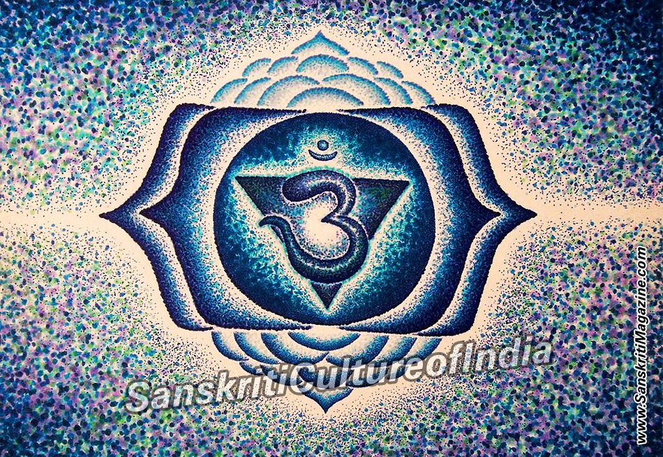 Ajna - The Third Eye Chakra
