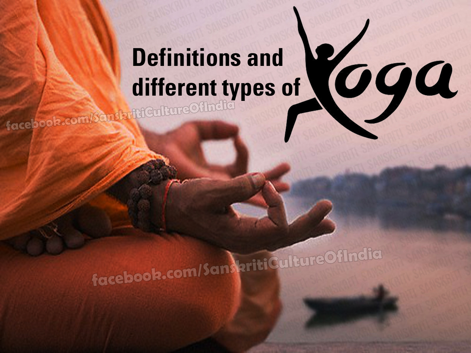 definition of yoga
