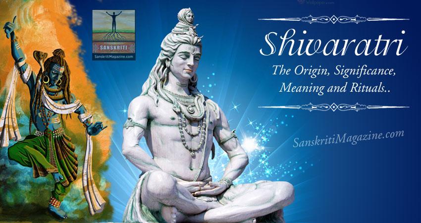 shivaratri-meaning