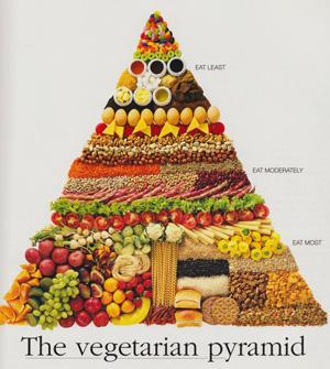 Type of Vegetarians