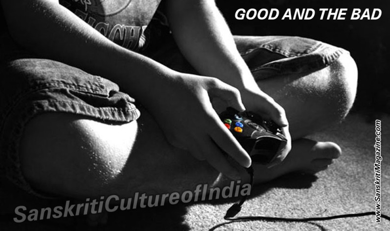 Video Games – Positive and Negative