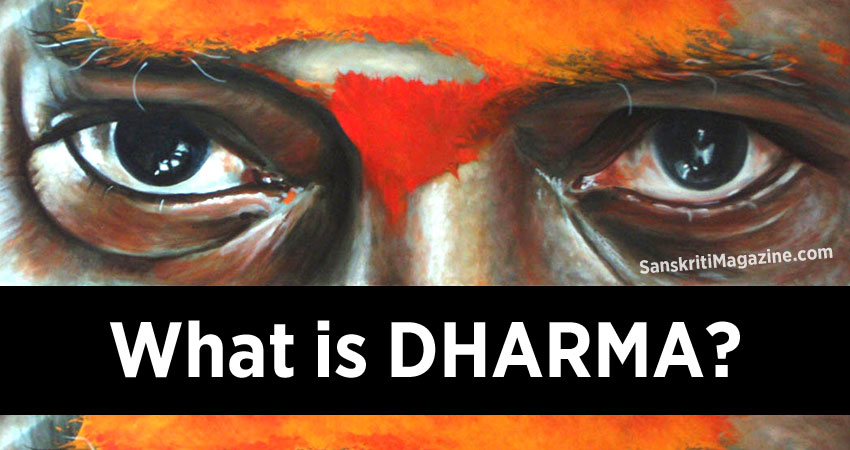 what-is-dharma