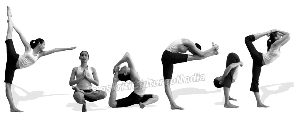 The Concept of Yoga