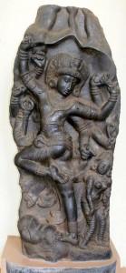 Gajasamharamurti
