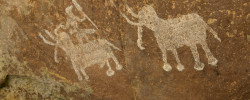Rock_painting,_Bhimbetka,_Raisen_district,_MP