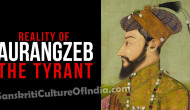 Reality of Aurangzeb, The Tyrant