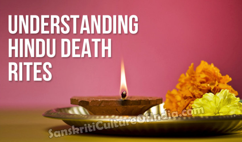 Understanding Death Rites in Hinduism