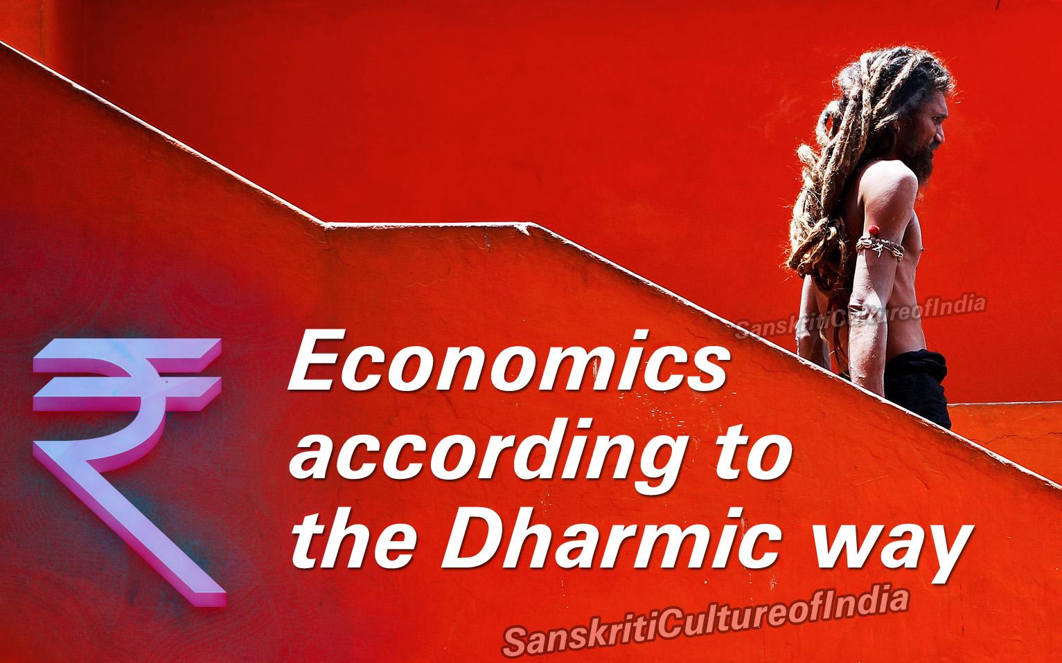 economic-dharma
