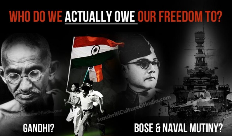 Who Do We Actually Owe Our Freedom To?