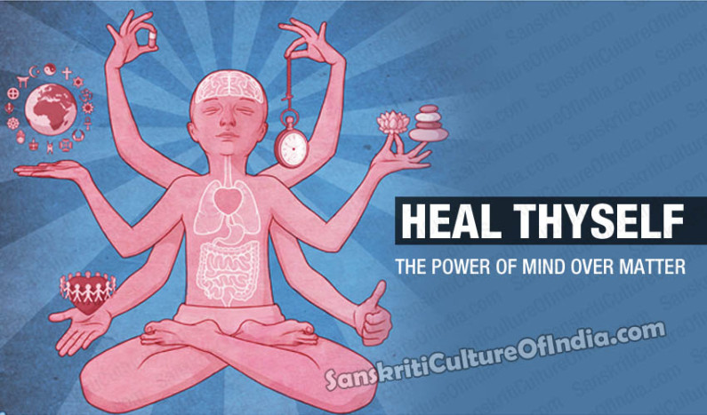 Heal Thyself – Power of Mind Over Matter