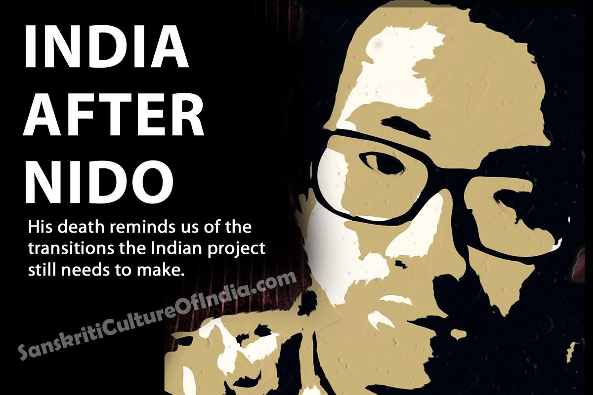 India after Nido