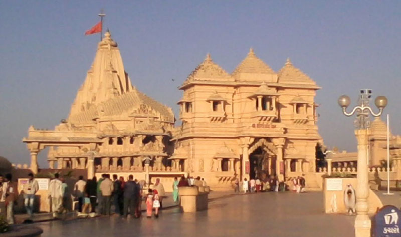 Somnath Today