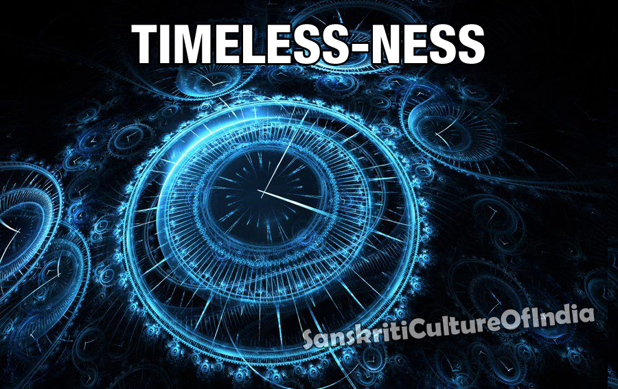 timelessness
