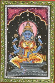 vaishnavi-matrika