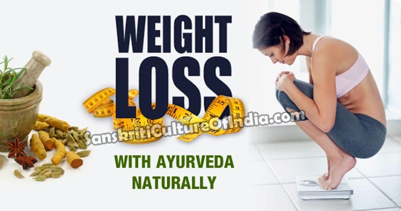 Fight Fat With Ayurveda