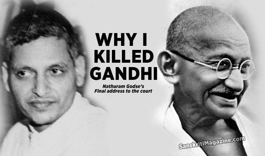 why-killed-gandhi