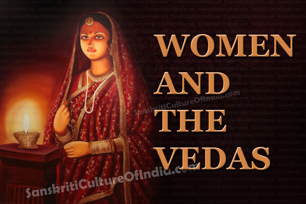 womanandvedas