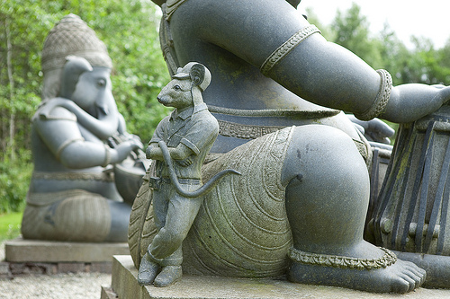 The Indian Sculpture Park of Ireland – Sanskriti - Hinduism and ...