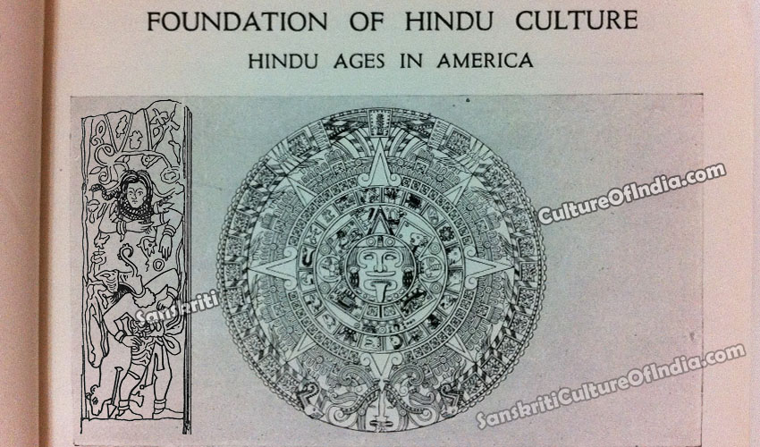 foundation of hindu culture