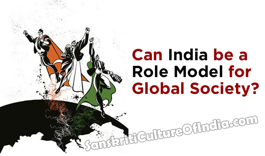 india - role model