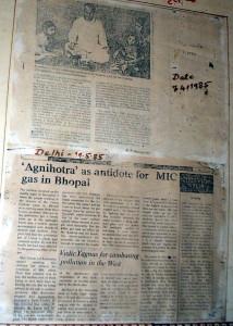 bhopal UC mic
