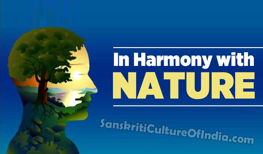 harmony-with-nature