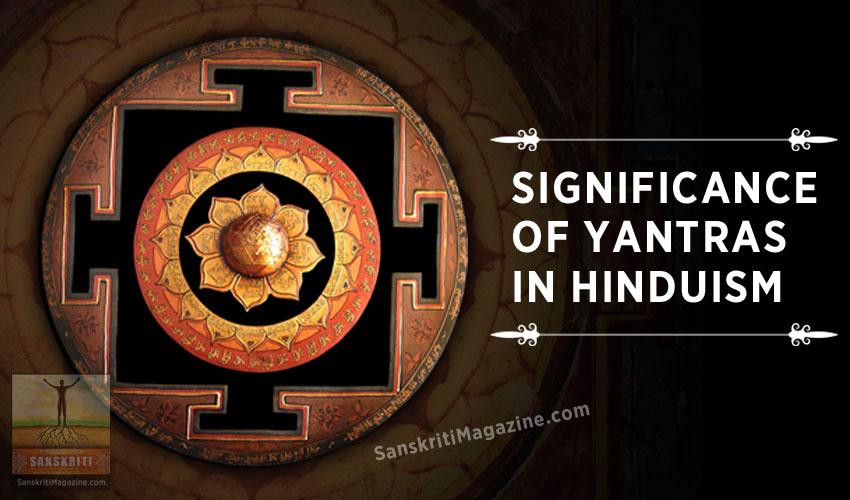 hindu-yantras