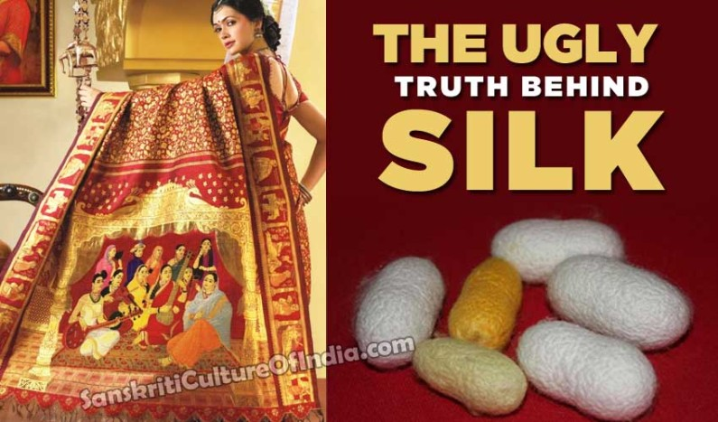 The Ugly Truth Behind Silk