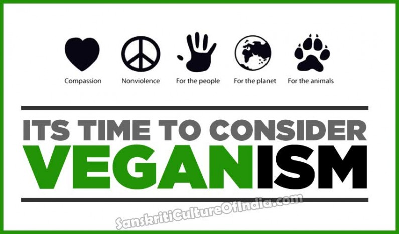 Its time to consider Veganism