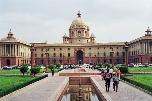 Indian_parliament_building