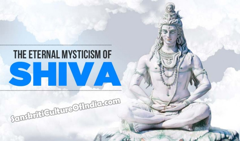 The Eternal Mysticism of Shiva