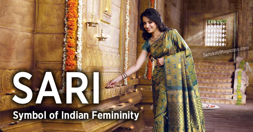 sari-indian-femininity