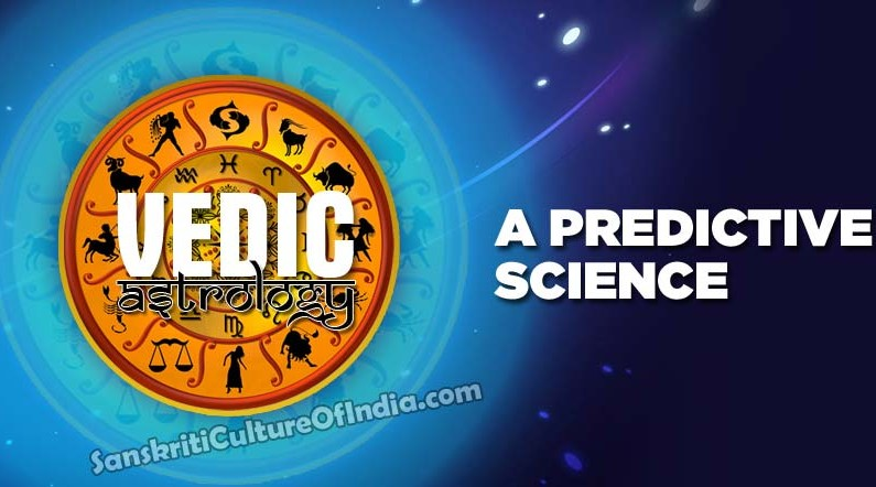 Vedic Astrology:  A Predictive Science