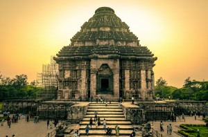 The-grand-SUN-TEMPLE-at-Konark-by-Mayank-Choudhary