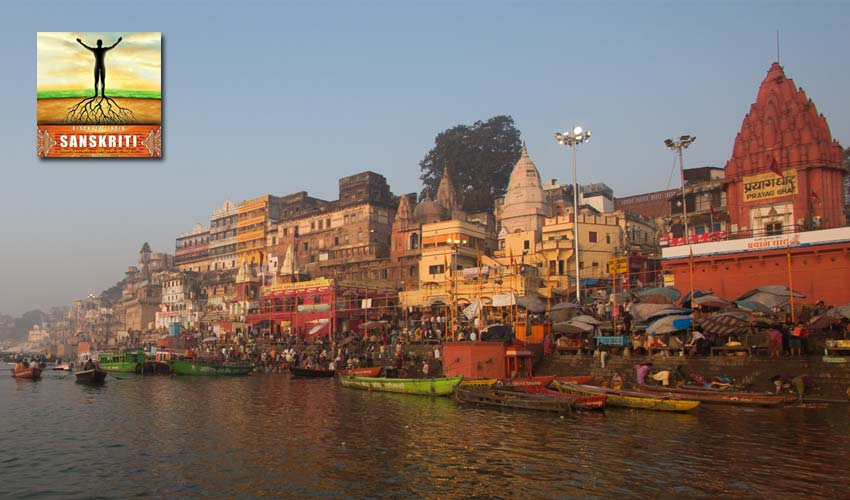 Throwing waste in Ganges could be a punishable offence