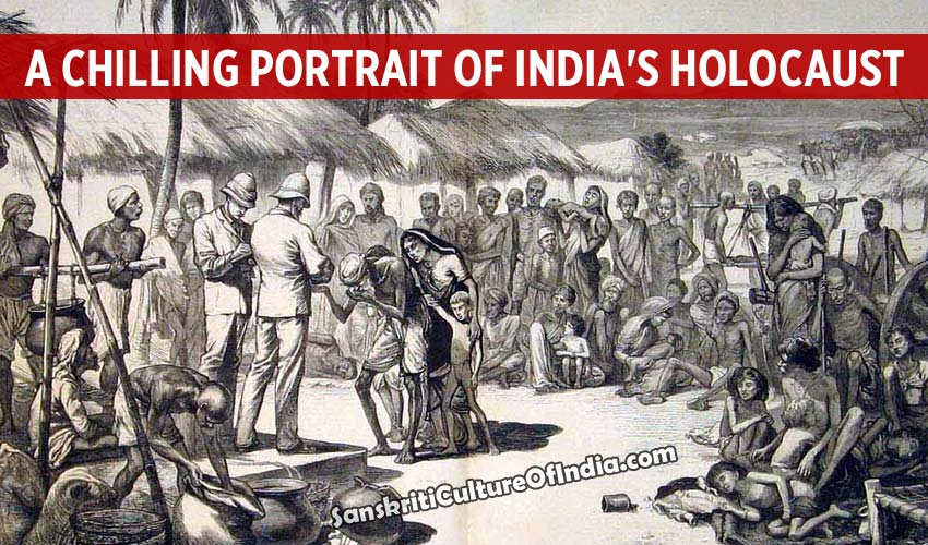 A chilling portrait of India's forgotten holocaust