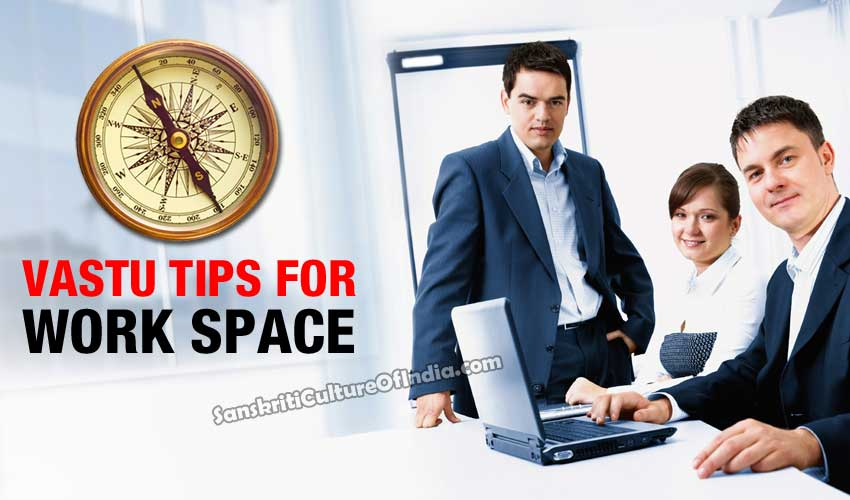 Vastu tips for office space