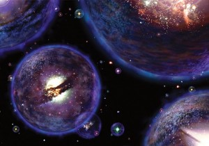 origin of world and multiverse