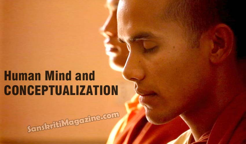 Human-mind-and-conceptualization