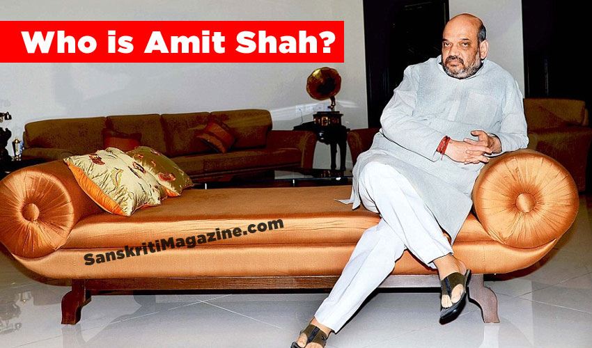 Who is Amit Shah? Inside the Machiavellian mind of Modi's closest aid
