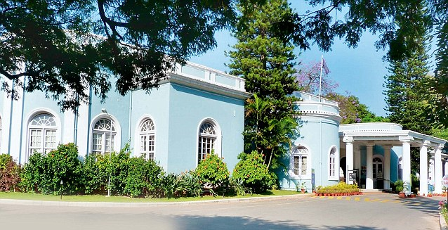 In 2011, Bangalore Club barred the entry of members with any kind of facial veil